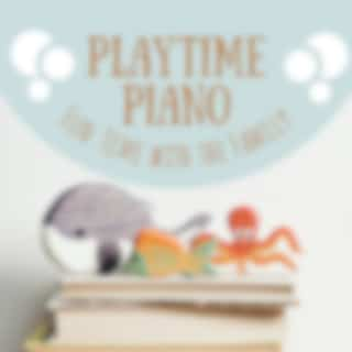 Fun Time with the Family - Playtime Piano