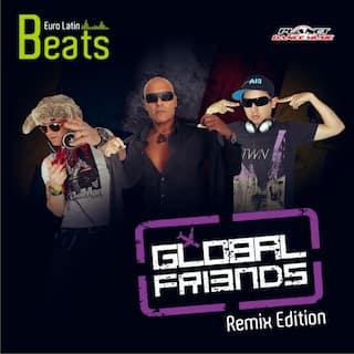 Global Friends (Remix Edition)