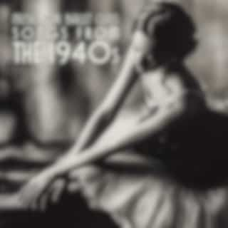 Music for Ballet Class (Songs from the 1940S)