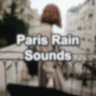 Paris Rain Sounds