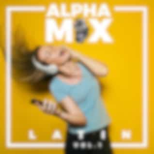 Alpha Mix Latin, Vol. 1