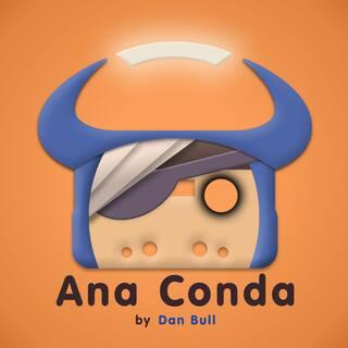 Ana Conda