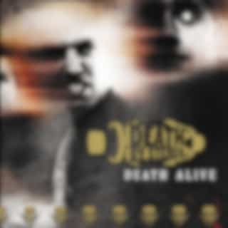 Death Alive (Live)