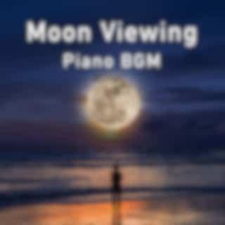 Moon Viewing: Piano Bgm