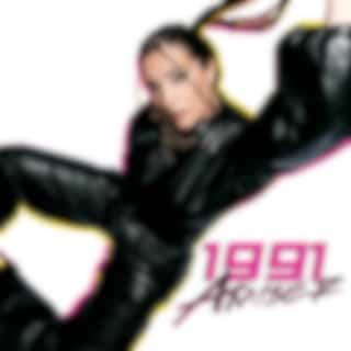 Amber:1991