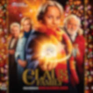 The Claus Family (Original Motion Picture Soundtrack)