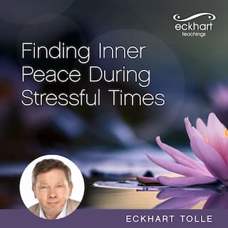 Finding Inner Peace During Stressful Times