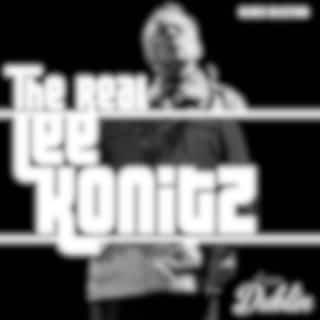 Oldies Selection: The Real Lee Konitz