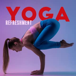 Yoga Refreshment
