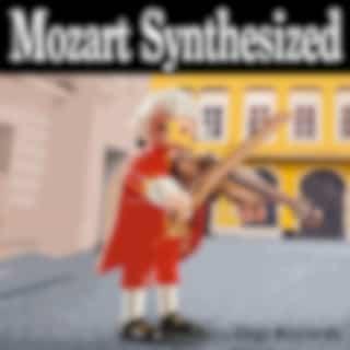 Mozart Synthesized (Electronic Version)