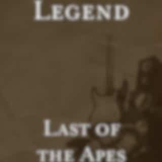 Last of the Apes