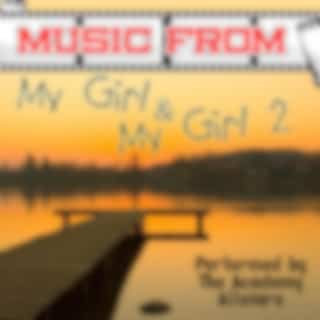 Music from My Girl & My Girl 2