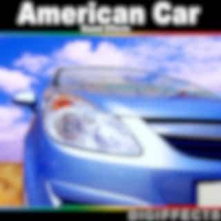 American Car Sound Effects