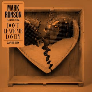 Don't Leave Me Lonely (Claptone Remix)