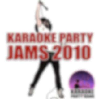Karaoke Party Jams 2010