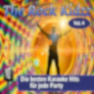 Die besten Karaoke Hits für jede Party, Vol. 4