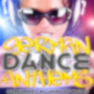 German Dance Anthems
