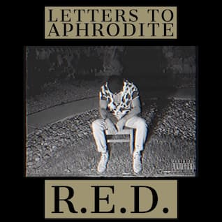 Letters to Aphrodite