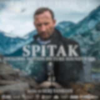 Spitak (Original Motion Picture Soundtrack)