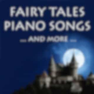 Fairy tales piano songs ...and more...
