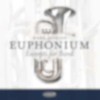 Euphonium Excerpts for Band