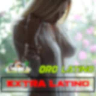 Oro Latino (Reggaeton)