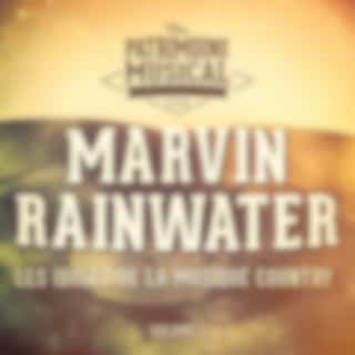 Les idoles de la musique country : Marvin Rainwater, Vol. 1