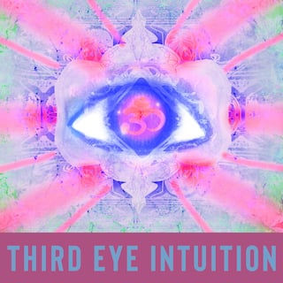 Third Eye Intuition – 1 Hour of Music for Meditation, Yoga and Other Self-Care Practice