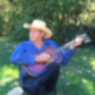Love Sick Album #5 John Kitner Alone With His Guitar