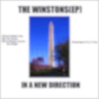 In A New Direction(EP)