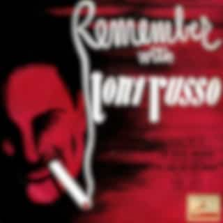Vintage Vocal Jazz / Swing No. 114 - EP: Remember With Tony Russo
