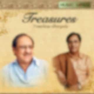 Treasures: Timeless Ghazals