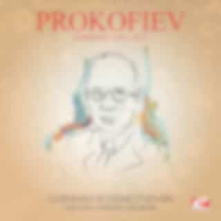 Prokofiev: Symphonic Song, Op. 57 (Digitally Remastered)