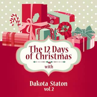 The 12 Days of Christmas with Dakota Staton, Vol. 2