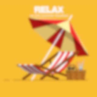 Relax on this Summer Vacation: Best Chill Out Cafe, Electronic Flow for Relax