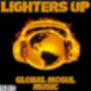 Lighters Up - Tribute to Snoop Lion