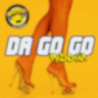 Massive B Presents: Da Go Go Riddim