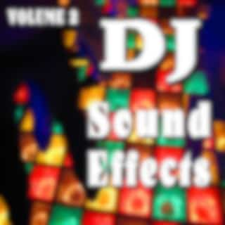DJ Sound Effects Dance Drums, Vol. 2 (Special Edition)