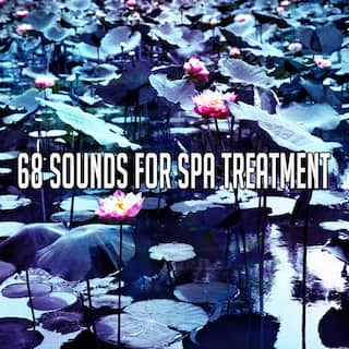 68 Sounds for Spa Treatment