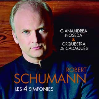 Robert Schumann: Les 4 Simfonies