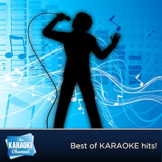 The Karaoke Channel - Karaoke Hits of 1962, Vol. 8