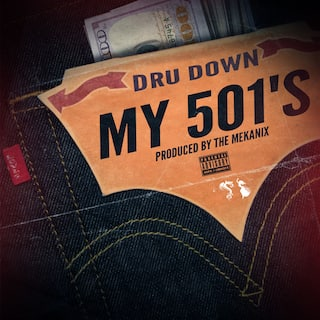 My 501's