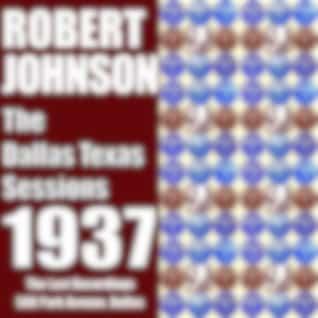 The Dallas Texas Sessions 1937