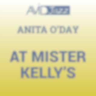 Anita O'day at Mister Kelly's (Remastered)