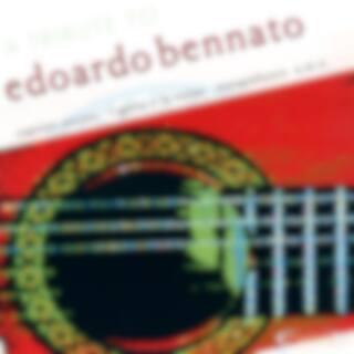 A Tribute To Edoardo Bennato (Coverversion)