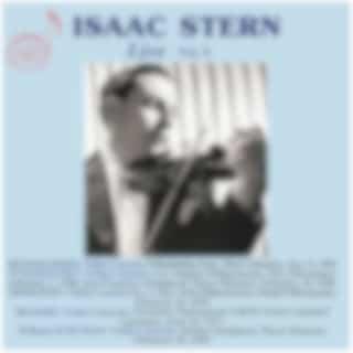 Isaac Stern, Vol. 8 (Live)