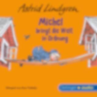 Michel bringt die Welt in Ordnung (Filmhörspiel)