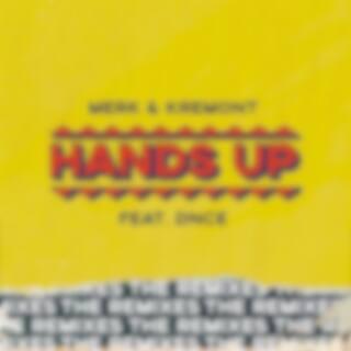 Hands Up - The Remixes