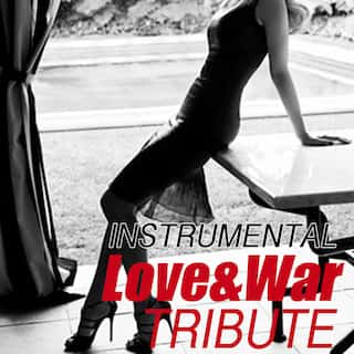 Love and War (Instrumental)