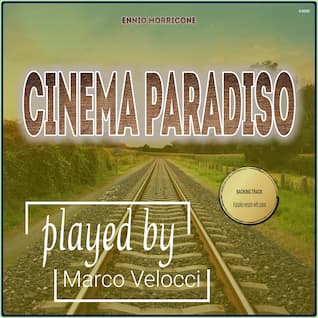 Cinema Paradiso (Music Inspired by the Film)